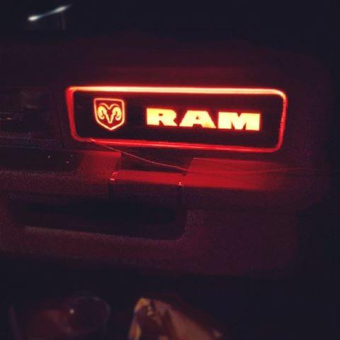 2009 Dodge Ram Door Insert Panels Front 199 00