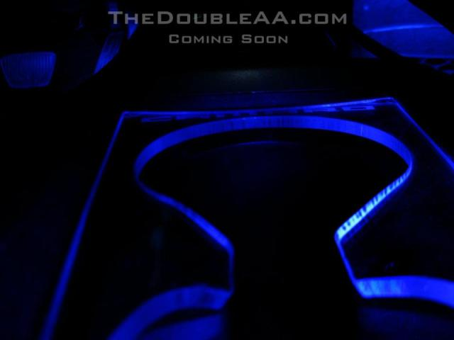 Corvette And Camaro Modification Products The Double Aa